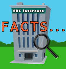 Accident Plan Insurance Facts