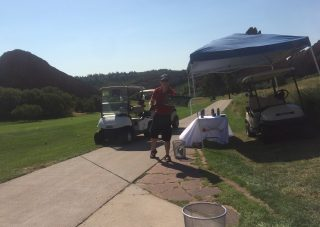 CMCA Golf Tournament 2016