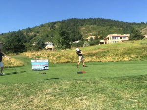 Accident Plan Golf Tournament 2016