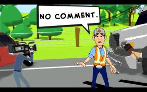 Truck Driver Accident Protocol